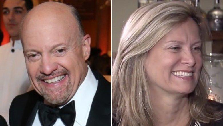 Jim Cramer, Lisa Detwiler