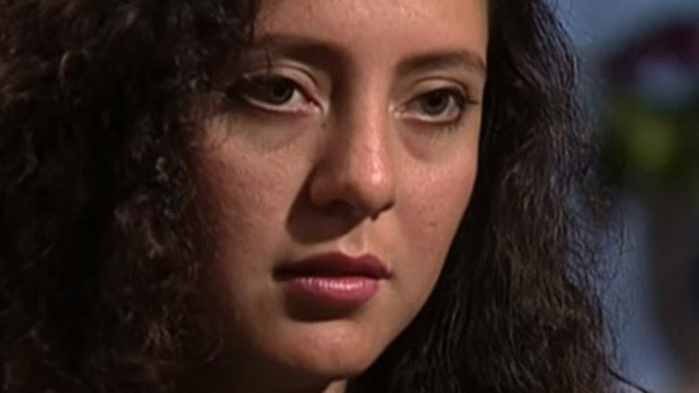 Lorena Gallo / Lorena Bobbitt