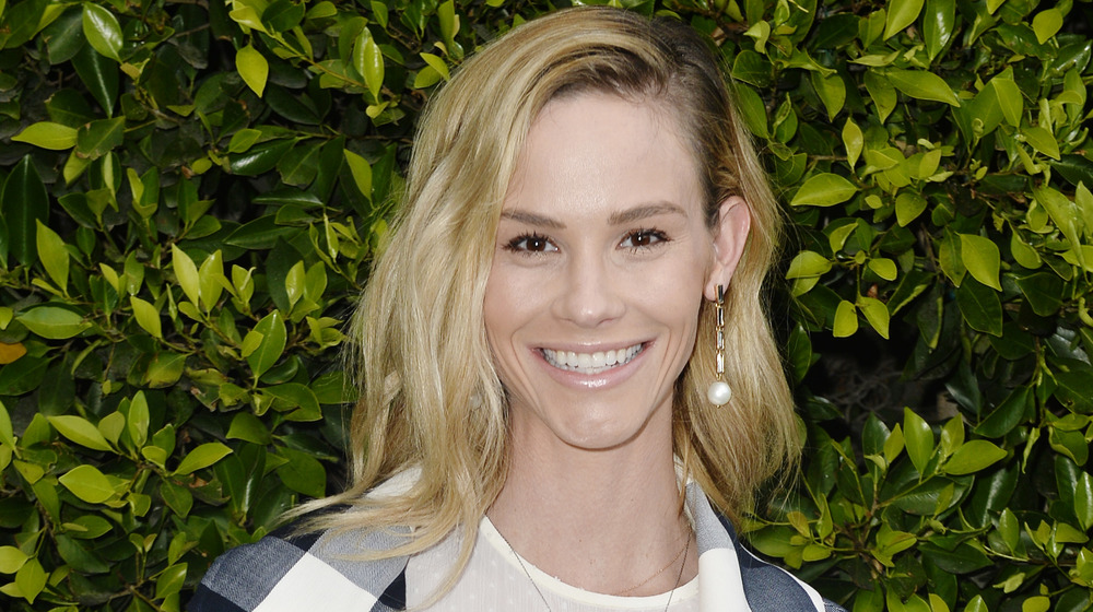 Meghan King Edmonds alla raccolta fondi di un ospedale pediatrico di Los Angeles