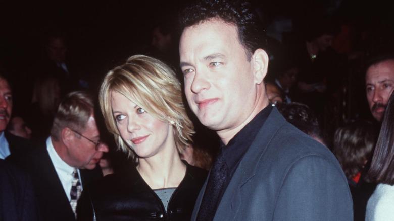 Tom Hanks e Meg Ryan