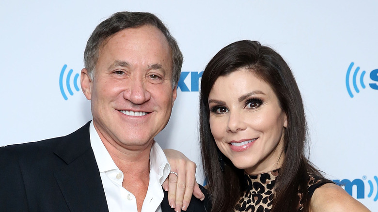 Dottor Terry Dubrow, Heather Dubrow