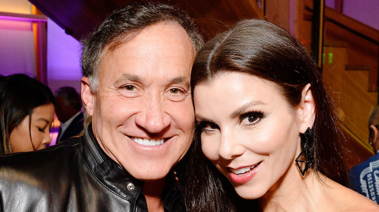 Terry Dubrow e Heather Dubrow