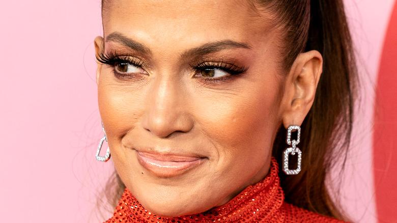 Ciglia Jennifer Lopez