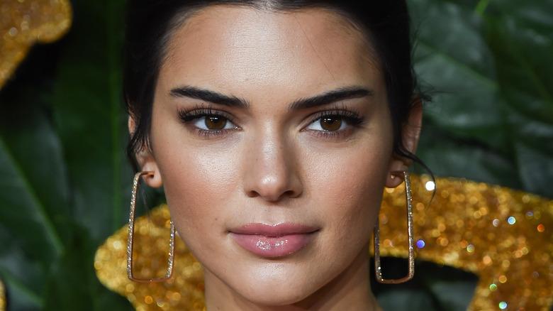 Colpo alla testa di Kendall Jenner