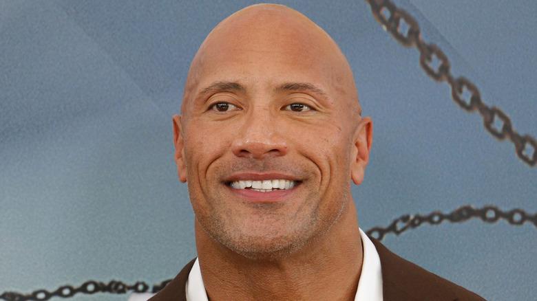 """Dwayne """"The Rock"""" Johnson alla prima di """"Hobbs & Shaw"""""""