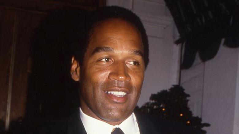 GU Simpson nel 1990