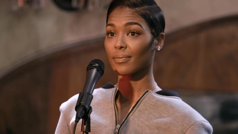 Membro del cast di Love & Hip Hop: Hollywood