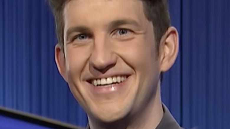 Matt Amodio in gara su Jeopardy!